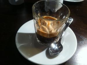 Cafe Noissette